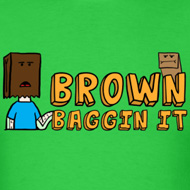 Brown Baggin It