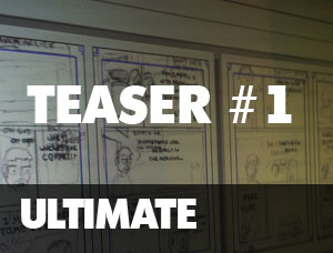 The Ultimate Underfold Teaser #1