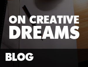 On Creative Dreams