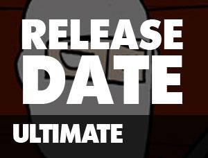 Ultimate Underfold #2 Release Date!