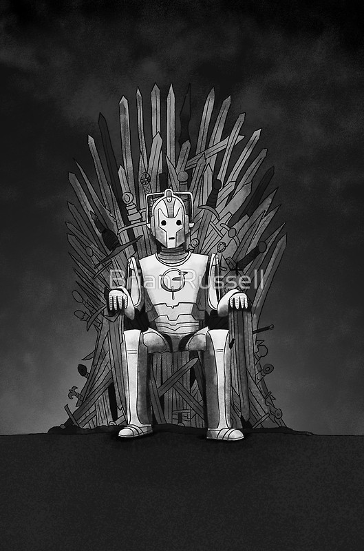 Game of Cybermen