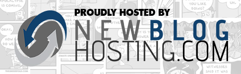 New Blog Hosting
