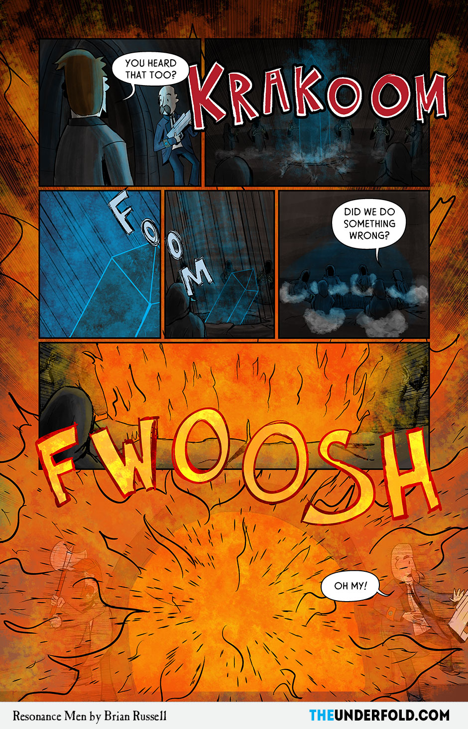Page 12 – FWOOSH!