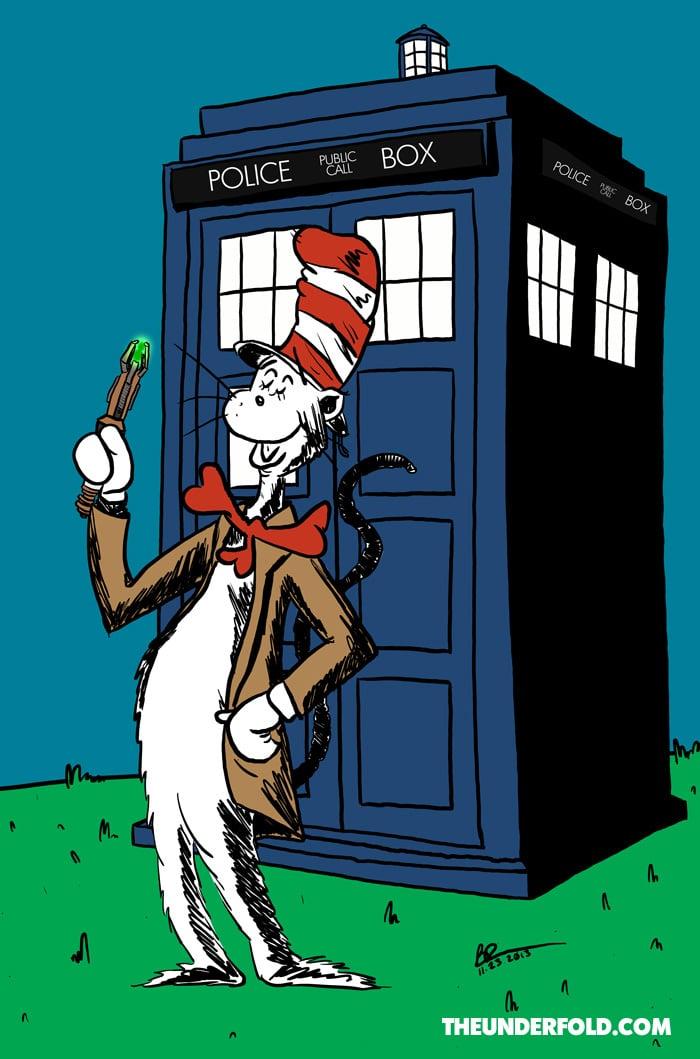 Doctor Wheuss
