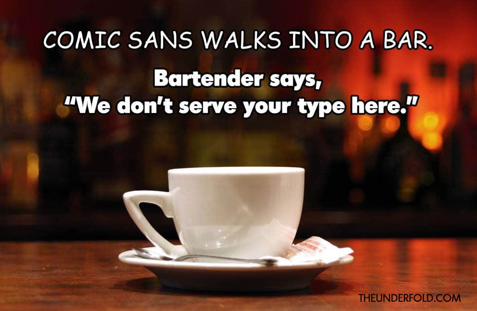 comic-sans-walks-into-a-bar
