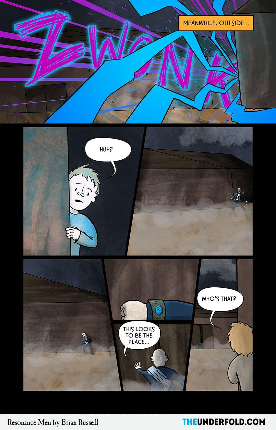 Page 05 – Zwonk!