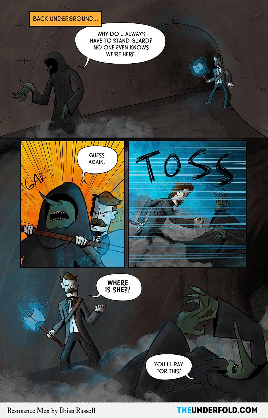 Page 06 – Surprise!