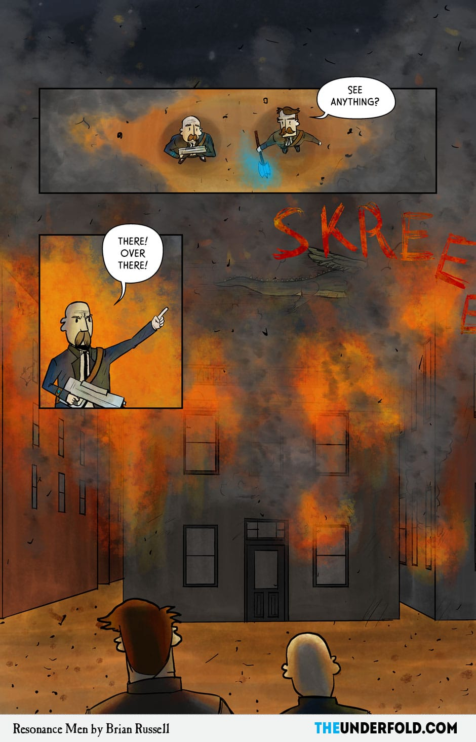 Page 16 – See Anything?